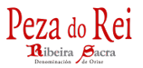 Peza do Rei Logo